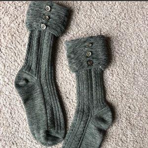 Accessories - BUNDLE!! 3 pair of tall boot socks